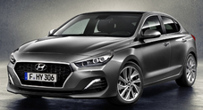 """La Hyundai fa doppietta, Sportback e grinta """"N"""", la coreana svela altre due varianti della i30"""