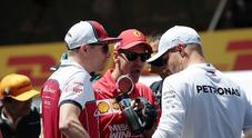 Formula 1, Gran Premio di Spagna a Barcellona