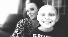 «Mamma voglio accompagnarti all'altare», malato di tumore a 12 anni realizza il suo sogno. Tre giorni dopo muore