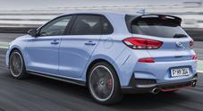 Hyundai i30 N, performance super grazie al motorsport: sfruttata al meglio l'esperienza nei rally