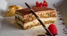 Il tiramisù, dolce ormai celebre in tutto il mondo, sulla cui origine si sfidano friulani e veneti