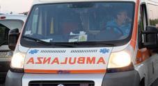 Scende a controllare dopo un incidente: muore investito sulla A7