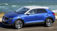 T-Roc, il Suv compatto by Volkswagen. Ecco lo sport utility di classe media che completa l'offerta a ruote alte