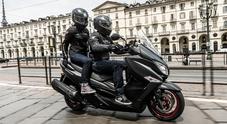 Nuovo Burgman 400: comodo, brillante e tecnologico: il maxiscooter Suzuki punta in alto