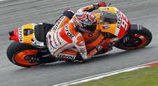 A Sepang trionfa Pedrosa, Marquez è 2° ma sempre più solo in vetta. Valentino finisce 4°