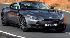 Gran Turismo regale, la Aston Martin svela la DB11: il primo modello della nuova era