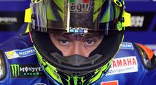 Valentino Rossi: «Sarà dura, ma farò di tutto per essere al Mugello. Aspetto l'ok dei medici»