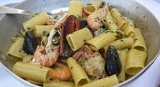 Da Marino, nello storico stabilimento balneare la vera cucina marinara