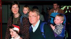 La famiglia di Nicholas Green