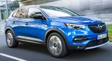 Grandland X, Opel completa il tris d'assi per conquistare il mercato delle ruote alte