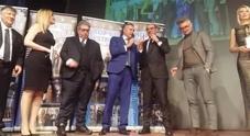 A Sarri il premio Maestrelli come miglior allenatore dell'anno