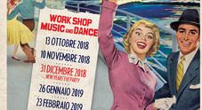 Winter Jamboree a Senigallia Nove appuntamenti tra workshop e serate di balli