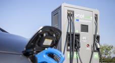 Enel X entra in Hubject, rete globale per la diffusione della mobilità elettrica