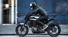 Husqvarna Vitpilen e Svartpilen, tre nuovi modelli per tornare nel mercato delle moto stradali