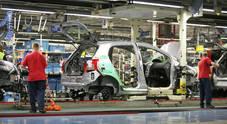 Toyota, alt produzione in due fabbriche europee. Chiusura di due settimane in impianti di Francia e Portogallo