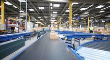 Amazon arriva a Verona: aprirà nuovo deposito. Assunzioni in vista