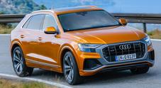 Audi, dieci anni al top. Si conferma leader del mercato premium in Italia da un decennio