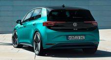 VW Group investirà 11 miliardi entro il 2024 nell'auto elettrica. Punta a 1 milione di vendite al 2025