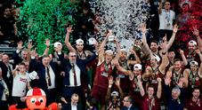 Coppa Italia alla Reyer: battuta Brindisi 73-67