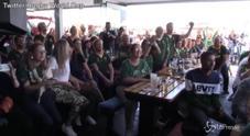 Rugby, Sudafrica campione del mondo: esplode la gioia a Cape Town