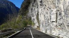 """La strada della Cavallera, """"alternativa"""" dell'Alemagna"""
