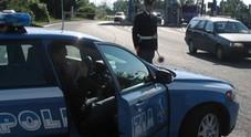 In moto a 188 km/h sulla Pontina: la Stradale gli ritira la patente, multa di 847 euro