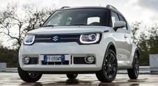 Suzuki, entro 2020 motori ibridi su tutta la gamma. In India lancerà auto elettrica sviluppata con Toyota