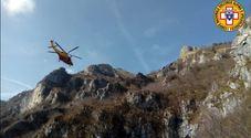 Esce per un'escursione in montagna e non torna più: paura per un 48enne