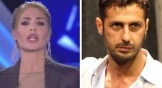 Corona contro Ilary Blasi, su Instagram prese in giro per il suo accento romano: «A caciottara»