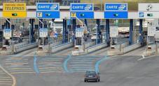 Autostrade, slitta aumento pedaggi del 1° gennaio. Adeguamenti a giungo prossimo