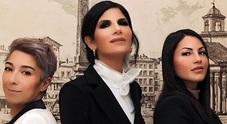 Pamela Prati, Eliana Michelazzo pubblica la chat con Mark Caltagirone: «Facile incolpare me»