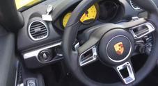 Porsche 718 GTS Boxster e Cayman: conosciamone i segreti