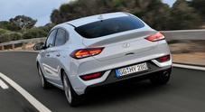 Hyundai i30 Fastback, due turbo benzina a 3 e 4 cilindri ed un diesel a giugno