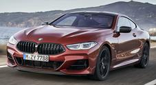 BMW, il fascino della Serie 8: un capolavoro di coupé. Cura artigianale e contenuti innovativi