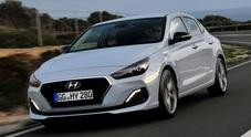 i30 Fastback, Hyundai punta su due versioni molto ricche ed un prezzo lancio di 19.100 euro