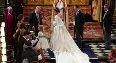 Royal wedding, il matrimonio di Eugenie in 90 secondi