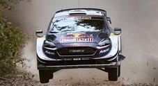 Ford sempre sul tetto del mondo, l'imbattibile Fiesta ha portato tre titoli in due stagioni