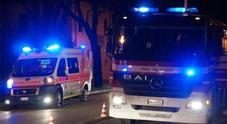 Parcheggia l'auto sull'A14 e si lascia cadere dal cavalcavia: morto un 42enne