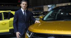 Chianese (Ford Italia): «Commerciali il nostro orgoglio, siamo leader fra i costruttori esteri»
