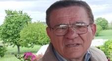 Ileno Mengarelli laureato a 79 anni: «Da cameriere emigrato a filosofo»