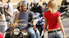 Moto Guzzi, record di presenze all'Open House 2016: in 25mila da tutto il mondo