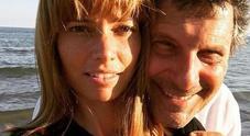 Fabrizio Frizzi, spunta lettera a Mirigliani: «Senza di te non avrei conosciuto il mio amore»