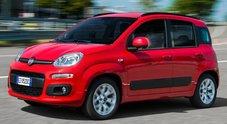 Fiat Panda è sempre l'auto più amata. Nel 2018 in Italia si conferma regina delle vendite, poi Clio e 500X