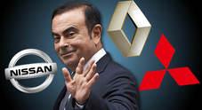 Renault e Nissan in profonda crisi, pagano l'uscita di scena di James Bond Carlos Ghosn