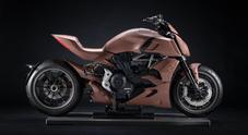 """Ducati Diavel 1260, premiata con il """"Red Dot Design Award"""""""