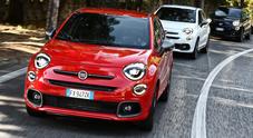 "500X svela la sua anima ""Sport"". Il crossover Fiat stupisce ancora"