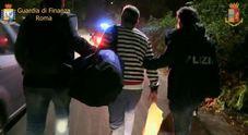 Immagine Scacco al clan Rinzivillo: 11 arresti in tutta Italia