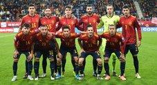 Pau Lopez conquista la Spagna, prima da titolare in Nazionale: «Un premio e voglio giocarmi il posto»