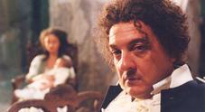 Napoli, addio a Zinna attore e trombettista; aveva 60 anni