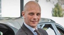 Addio a Andrea Fiaschetti, l'ad di Mazda Italia scomparso improvvisamente